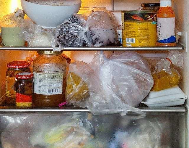 """除了""""酸汤子"""",这些有毒的食物也是我们亲手做的……"""