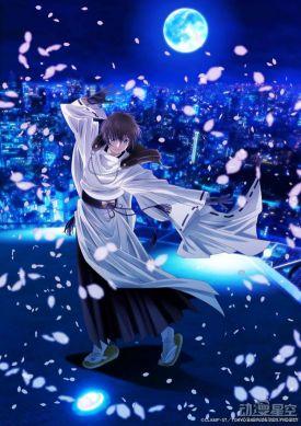 CLAMP《东京巴比伦》推出TV动画 新画风2021年开播