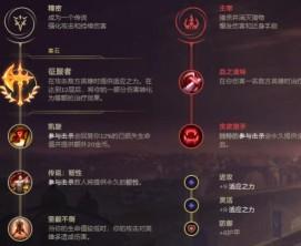 s11暗裔剑魔亚托克斯10.24神话装备出装及符文天赋攻略
