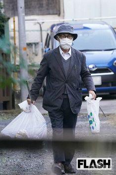 日媒突访宫崎骏对《鬼灭之刃》票房大热的看法 宫崎骏:我只是个在捡垃圾的退休老头