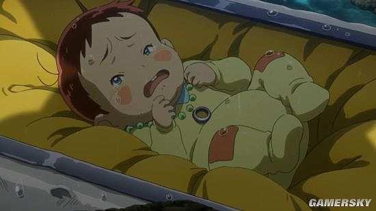 《精灵宝可梦:可可》新预告公布:宝可梦抚养长大的人类