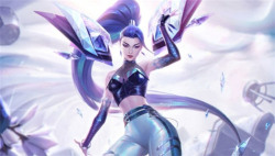 s11虚空之女卡莎10.24神话出装及符文天赋攻略