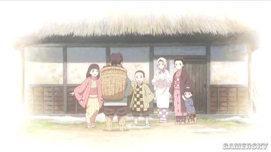 《鬼灭之刃》剧场版热映PV第二弹 票房近303亿日元
