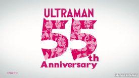 《奥特曼》55周年纪念短片公布 三项新计划即将降临