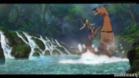 TGA2020:《方舟》动画剧集正式官宣:将于2022年正式开播
