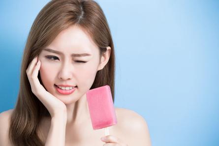 吃什么都酸痛,6招帮你拯救牙齿敏感