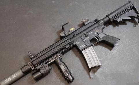 和平精英M762和M416哪个好 对比分析攻略
