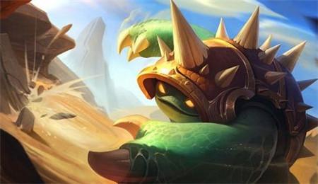 LOLS9披甲龙龟拉莫斯怎么玩?9.11版本打野龙龟出装及符文天赋攻略