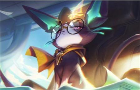 lols9魔法猫咪悠米丝怎么玩?9.10版本辅助悠米出装及符文天赋攻略