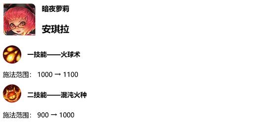 王者荣耀11月30日版本更新:沈梦溪灵魂技能增强 李信大幅度削弱