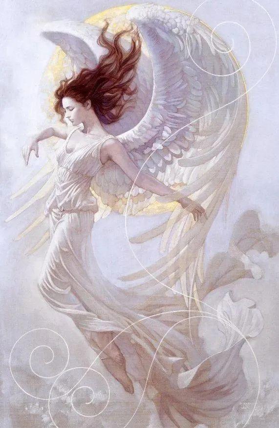 天使——魔鬼-优你所想-女儿国