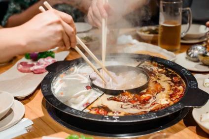 听说你能吃辣,要不要感受下「龙之气息」?