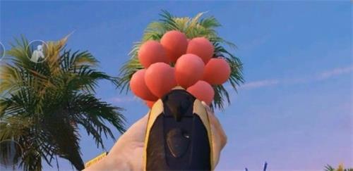 和平精英出生岛电音盛典击破气球怎么过 任务怎么做