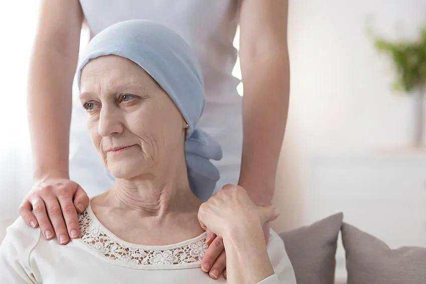 """治疗癌症""""第五疗法""""上线,你还会谈癌色变吗?"""