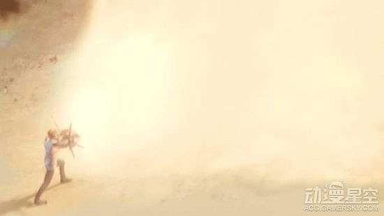 国外小哥完美COS《一拳超人》战斗 埼玉VS杰诺斯之战超还原