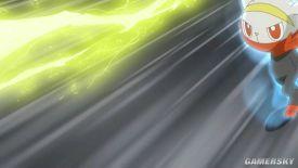 《宝可梦:旅途》动画剑盾篇预告公布 10月9日放送