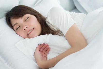 为什么睡觉会流口水?反正不是因为梦见了好吃的