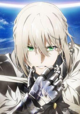 剧场版动画《Fate/Grand Order:神圣圆桌领域卡美洛》最新PV 12月5日上映