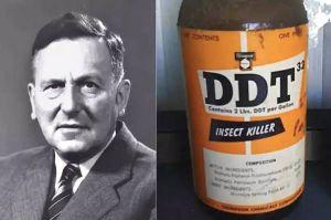 """看到加州海底的DDT,突然懂了美国对日本排核废水的""""宽容"""""""