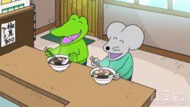 动画电影《100天后死掉的鳄鱼》新预告 平凡鳄鱼的生命倒计时