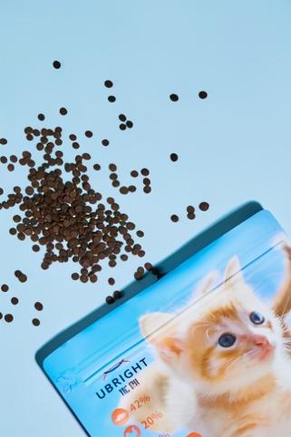 优朗优选宠物定制专用粮,在宠粮赛道发力奔跑