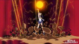 《美少女战士Eternal》6月3日登陆网飞 主角团大战死亡之月