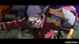《新世纪福音战士新剧场版:终》角色宣传预告 美里到葛城舰长