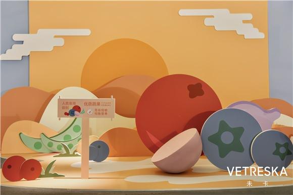 均衡营养新升级 未卡VETRESKA推出新西兰进口猫主粮