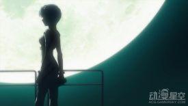 《新世纪福音战士新剧场版:终》绫波丽宣传预告 经典画面频现