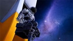 和平精英怎么坐火箭上太空 进入太空方法介绍