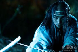 《浪客剑心》电影最终章特别预告 最终决战即将开启