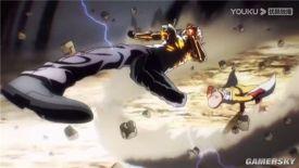 《一拳超人》中配版520惊喜来袭 胡先煦献配音首秀!