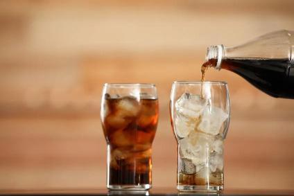 饮料高糖,甜到忧伤,伤了结肠与直肠