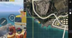 和平精英G港打卡点在哪里 盔仔打卡位置分享