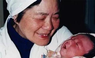 柳叶刀最新报告:中国妇幼健康70年来取得巨大成就