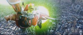 《数码宝贝计划2021》最新真人宣传片6月18日公开 剧照先行公开
