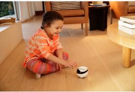智能化时代开启,EBO聚焦家庭移动安防与家庭守护新生态