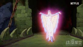 Netflix动画《希曼:天启》预告公开 延续未完经典