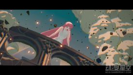 细田守新作《龙与雀斑公主》新预告 7月16日上映