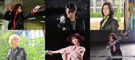 十周年归来!特摄剧《海贼战队豪快者》公布周年纪念新作《海贼战队 TEN·豪快者》