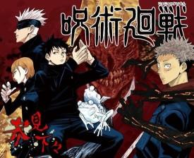 《咒术回战》漫画连载再开 最新话8月2日登场