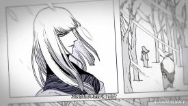《巫师系列漫画:浪人》宣传片 杰洛特东游记