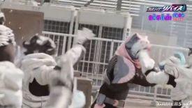 《假面骑士》令和新作《假面骑士REVICE》正式公布!使用印章变身、与恶魔双人共战