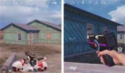 和平精英黑猫警长摩托车怎么获得 摩托车获取方法