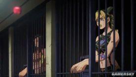 《JoJo的奇妙冒险:石之海》PV公布 空条徐伦的监狱生活