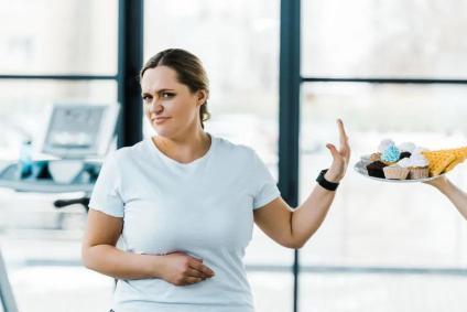 我刚想努力运动减肥,你却告诉我越胖效果越差?