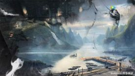 国漫《绝代双骄》发布最新概念预告 小鱼儿与花无缺携手平江湖恩怨