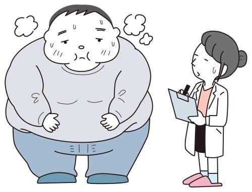 小瘦子的基因平平无奇,小胖子的基因千里挑一