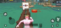 和平精英毒沼浮桥怎么玩 具体玩法一览