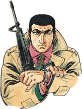 《骷髅13》漫画家斋藤隆夫因胰腺癌逝世 享年84岁